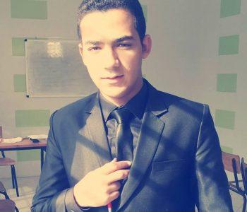 Oussama Mokhtari