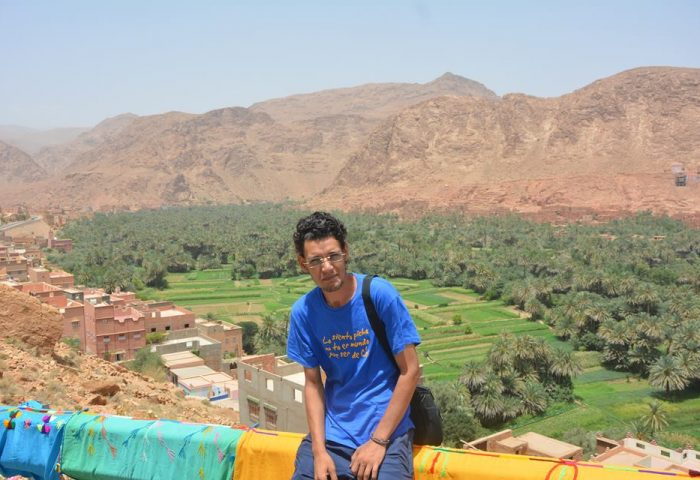 Yassine Almas