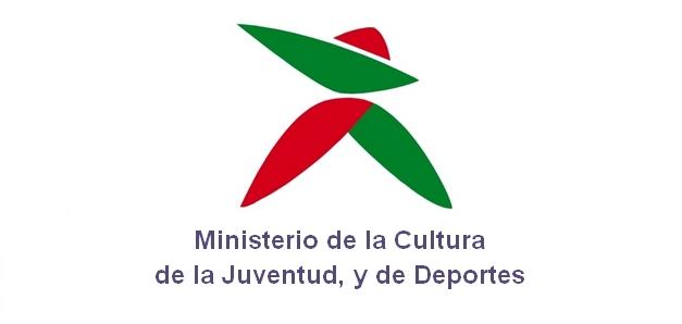 Ministro de la Cultura de la Juventud y de Deportes